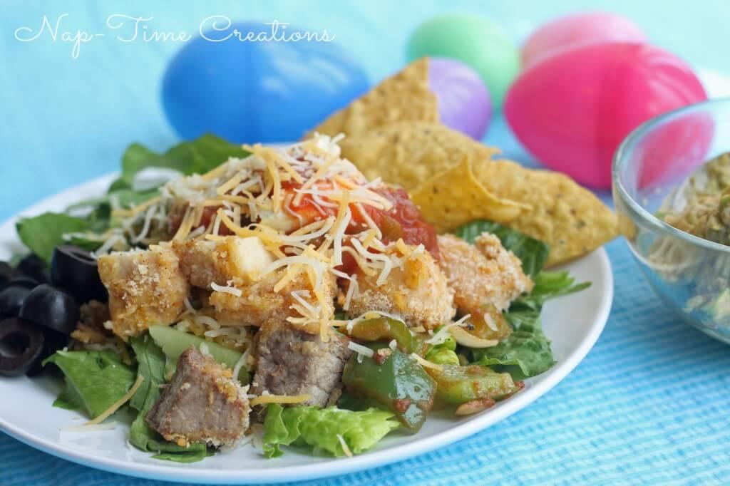 Easter-Lunch #FreshTake #shop
