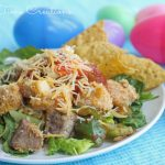 A Fresh Take on Easter Lunch