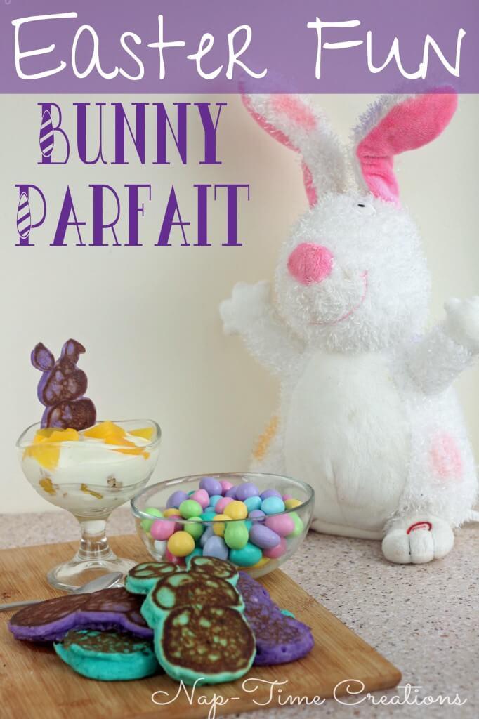 Easter bunny parfaits5