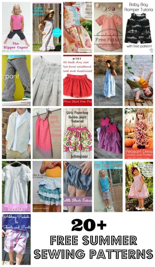 free-sewing-patterns-for-kids - Copy