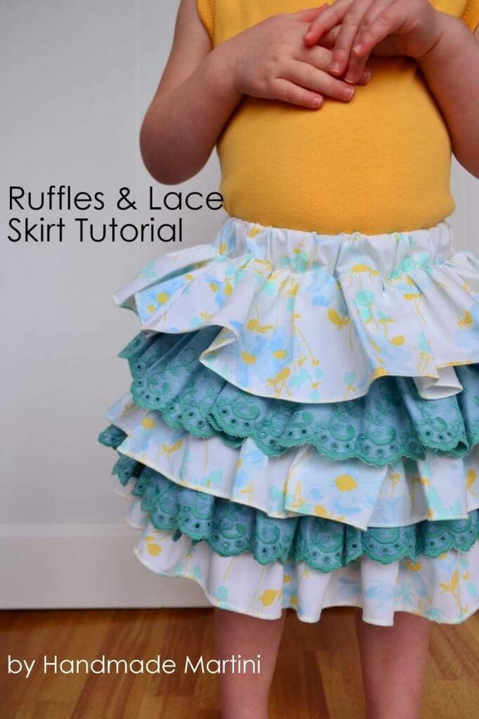 free skirt pattern - Copy