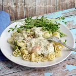 Light Alfredo Sauce Recipe