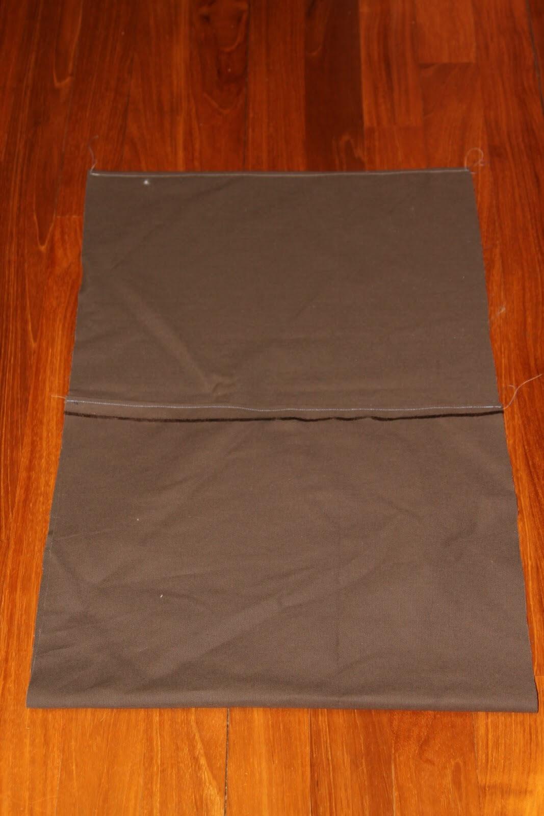 pocket pillow basics