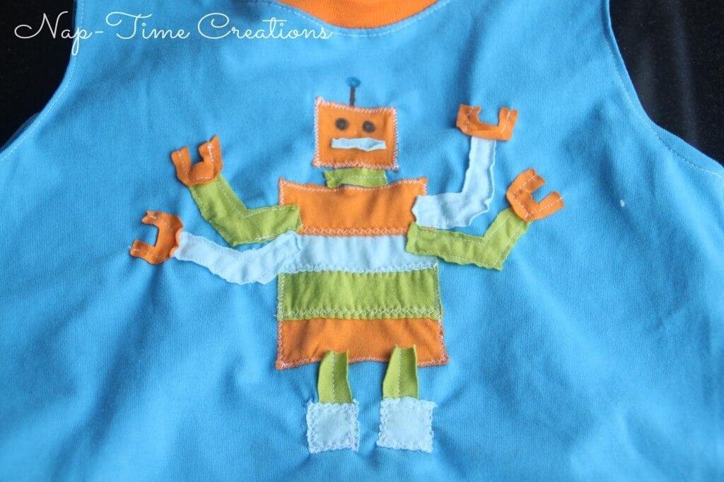 robot pjs1