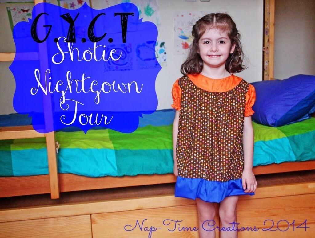shortie nightgown