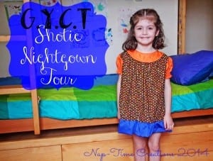 shortie nightgown
