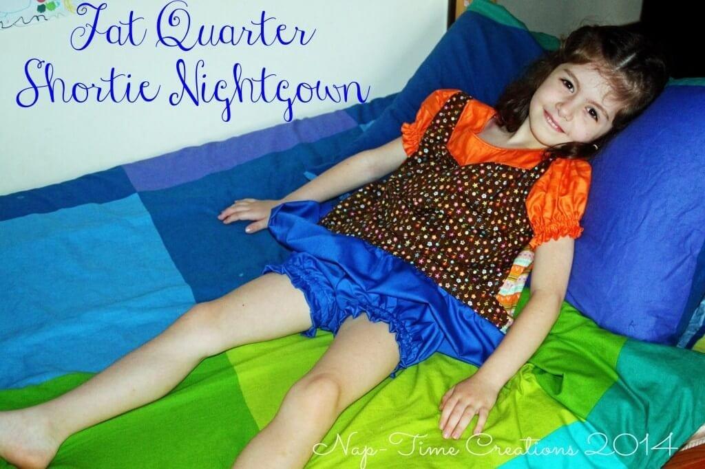 shortie nightgown1
