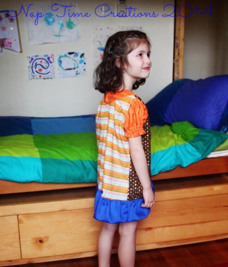 shortie nightgown2