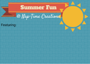Summer Fun Series Opportunity and Create Link Inspire 22