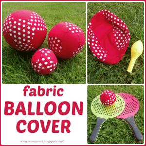 BalloonCover wesens-art.blogspot.com