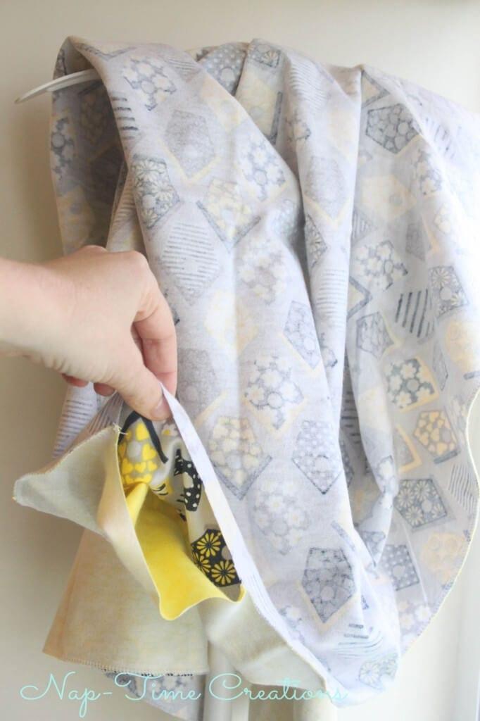 Easy Baby Blanket1