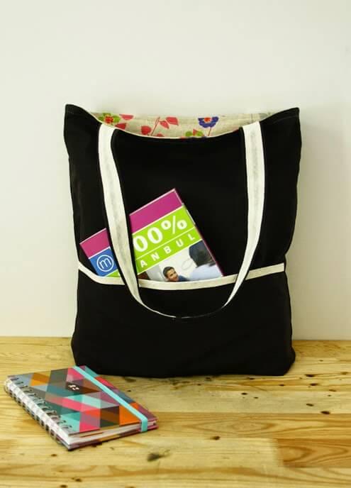 Reversible-tote-bag-sewing-pattern