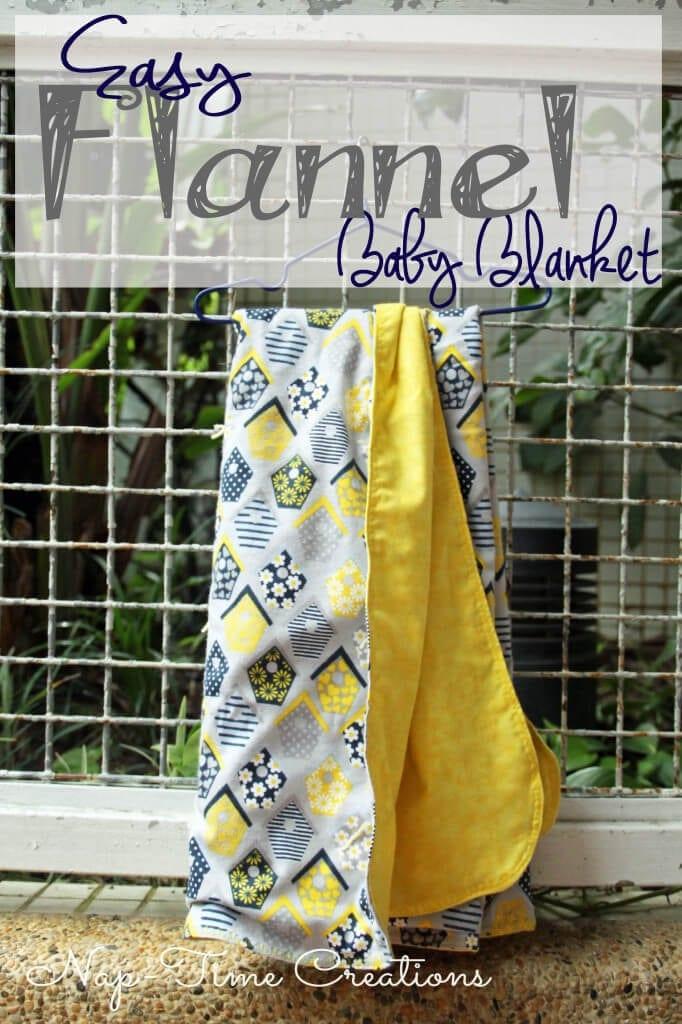 easy baby blanket11
