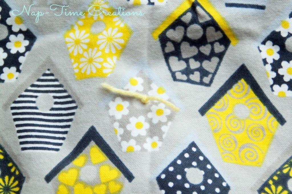 easy baby blanket6