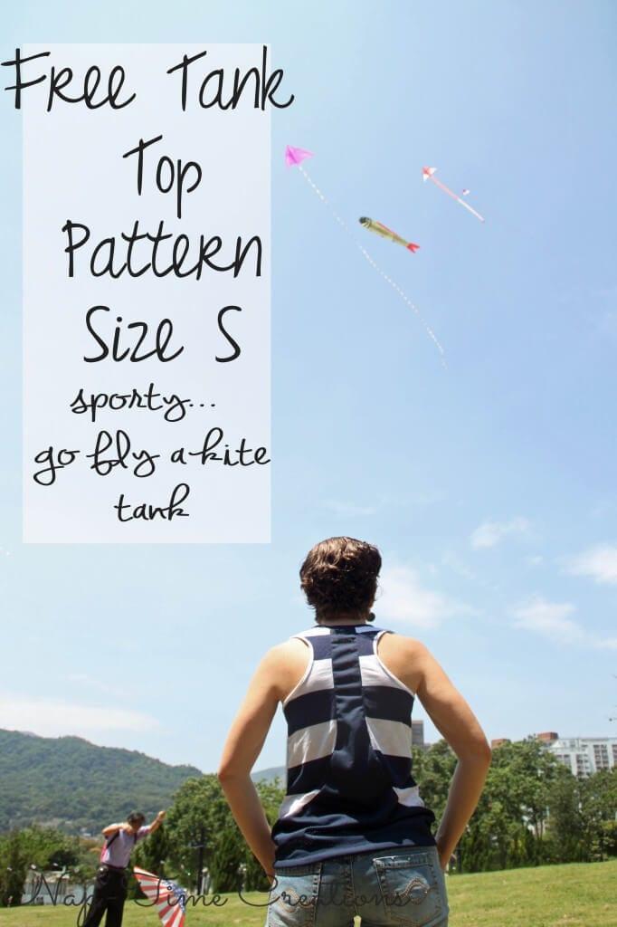 free tank pattern14