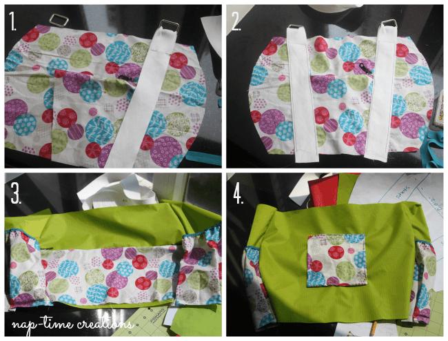 Free purse pattern