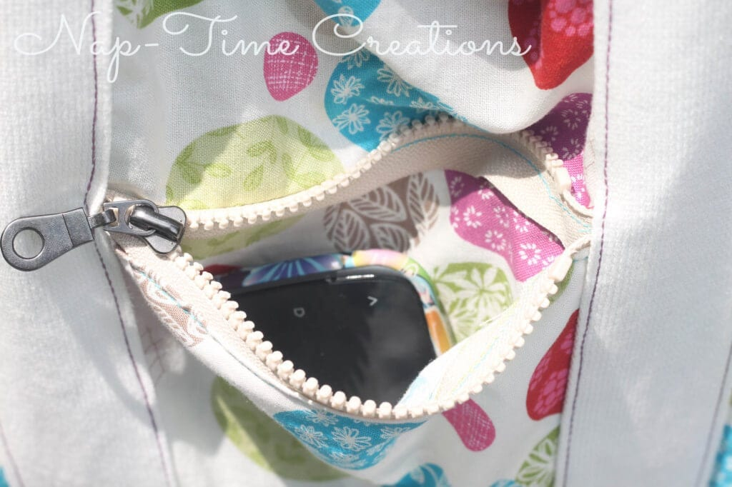 make a purse with this free pattern