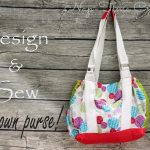 Free Purse Pattern and Tutorial