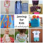 Sewing for Kids: Cute Weekend Projects