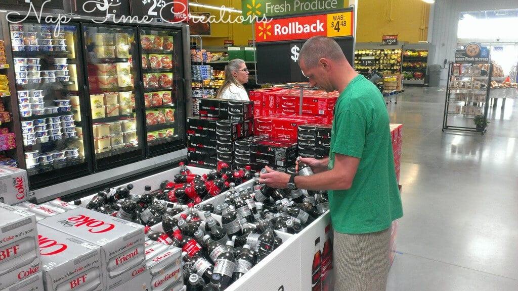 Coca Cola Bottle Blast Game  #ShareitForward #CollectiveBias2