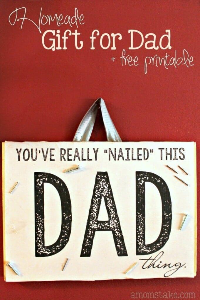 Dad-Nailed-It