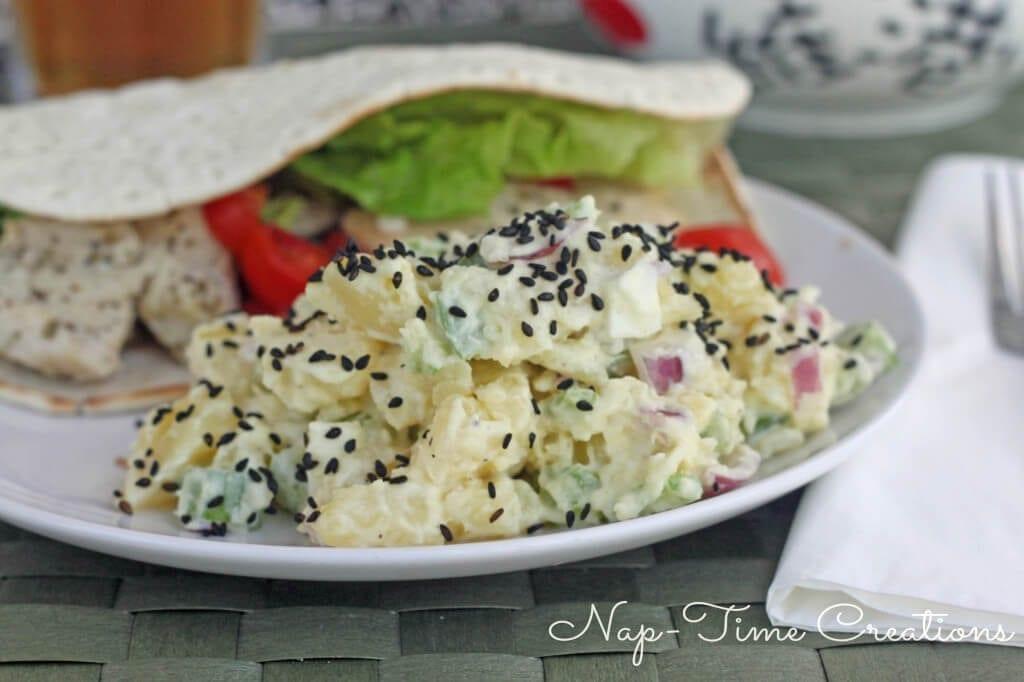 asian potato salad5