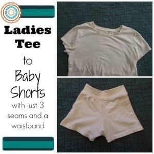 babyshorts