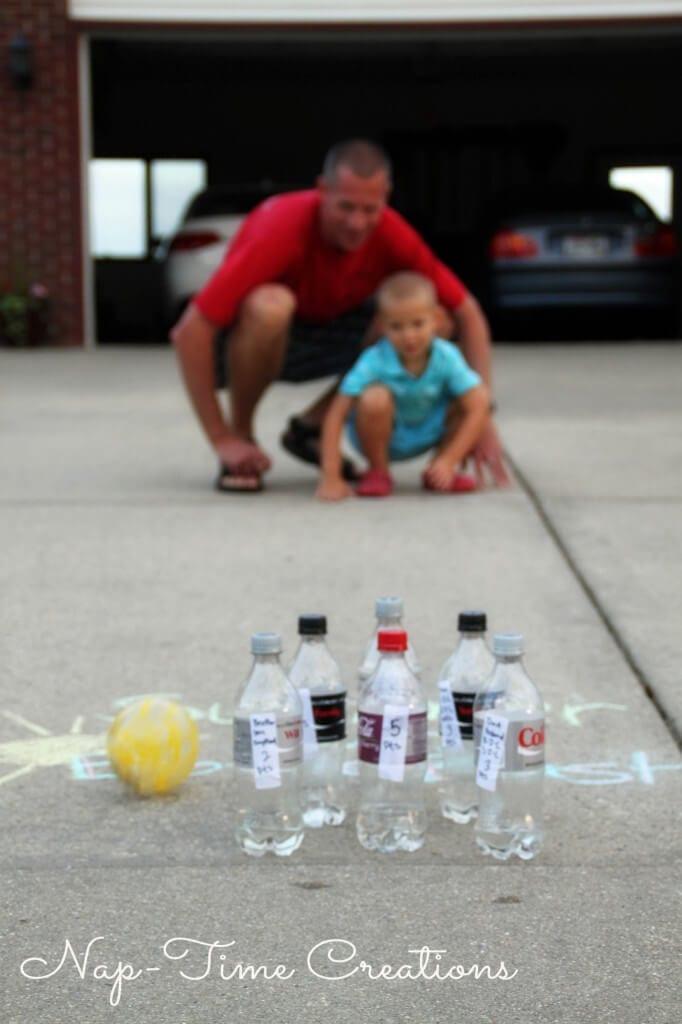 bottle-blast-game- #ShareitForward #CollectiveBias1