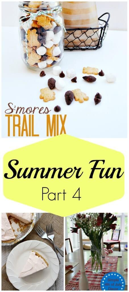 summer fun 4