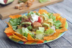 Taco Rice Recipe