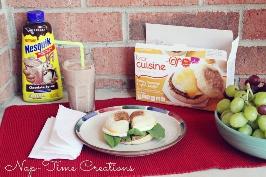 Easy-Breakfast-for-school-mornings 5 #FoodMadeSimple #shop