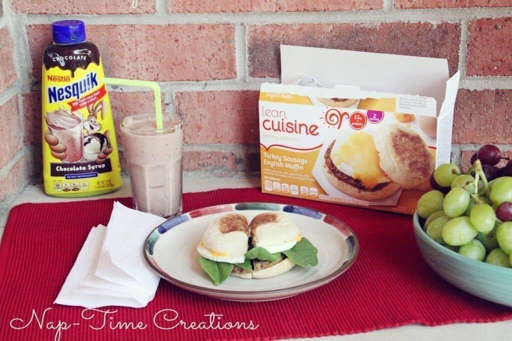 Easy-Breakfast-for-school-mornings 5 #FoodMadeSimple #shop