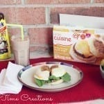 Easy Breakfast for School Mornings #FoodMadeSimple #CollectiveBias