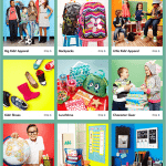 Back to school Fashion features…
