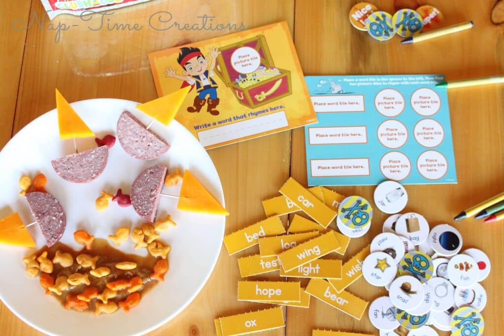 Pirate-snacks #shop5