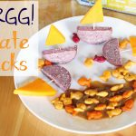 After School Pirate Snack and Activity with Jake and the Neverland Pirates