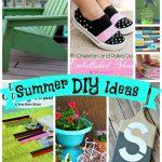 Summer DIY Ideas {Featuring YOU}