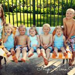Swimsuit Patterns for Kids