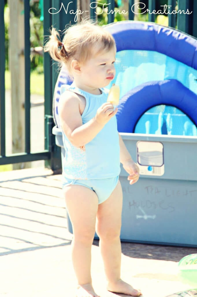 Swimsuit pattern for kids11