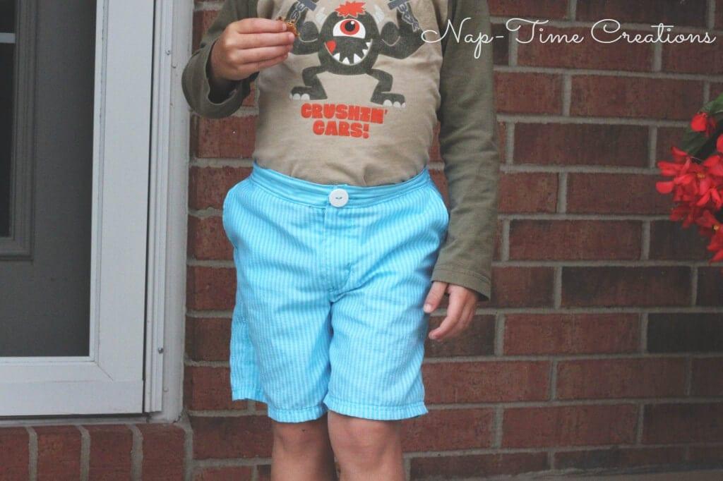 boys dress shorts2