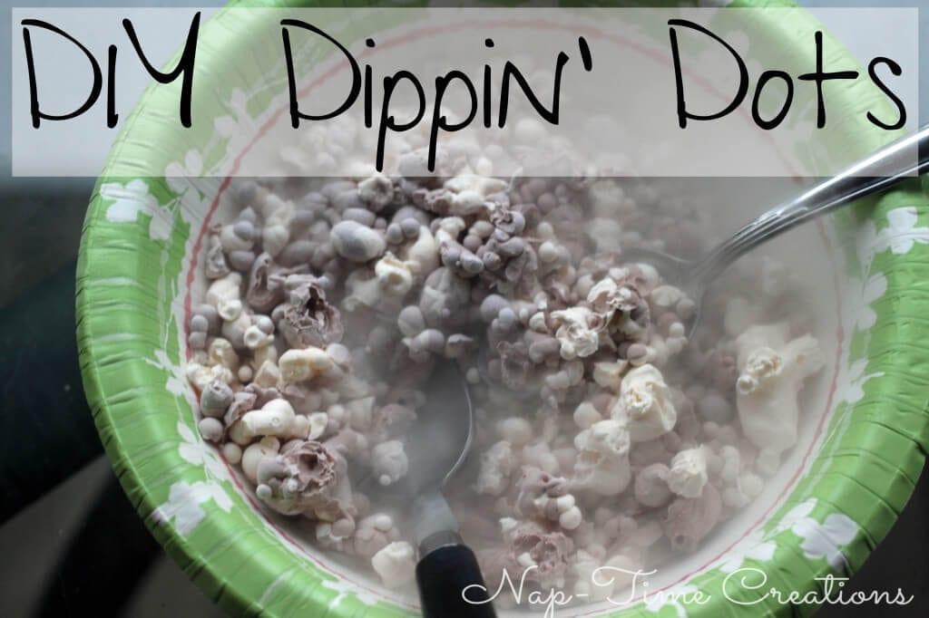 DIY-dippin-dots