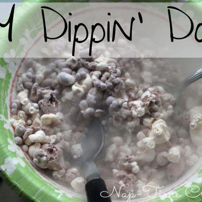 DIY Dippin Dots