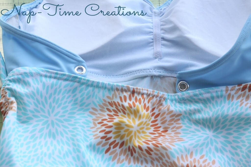 free swim suit pattern1