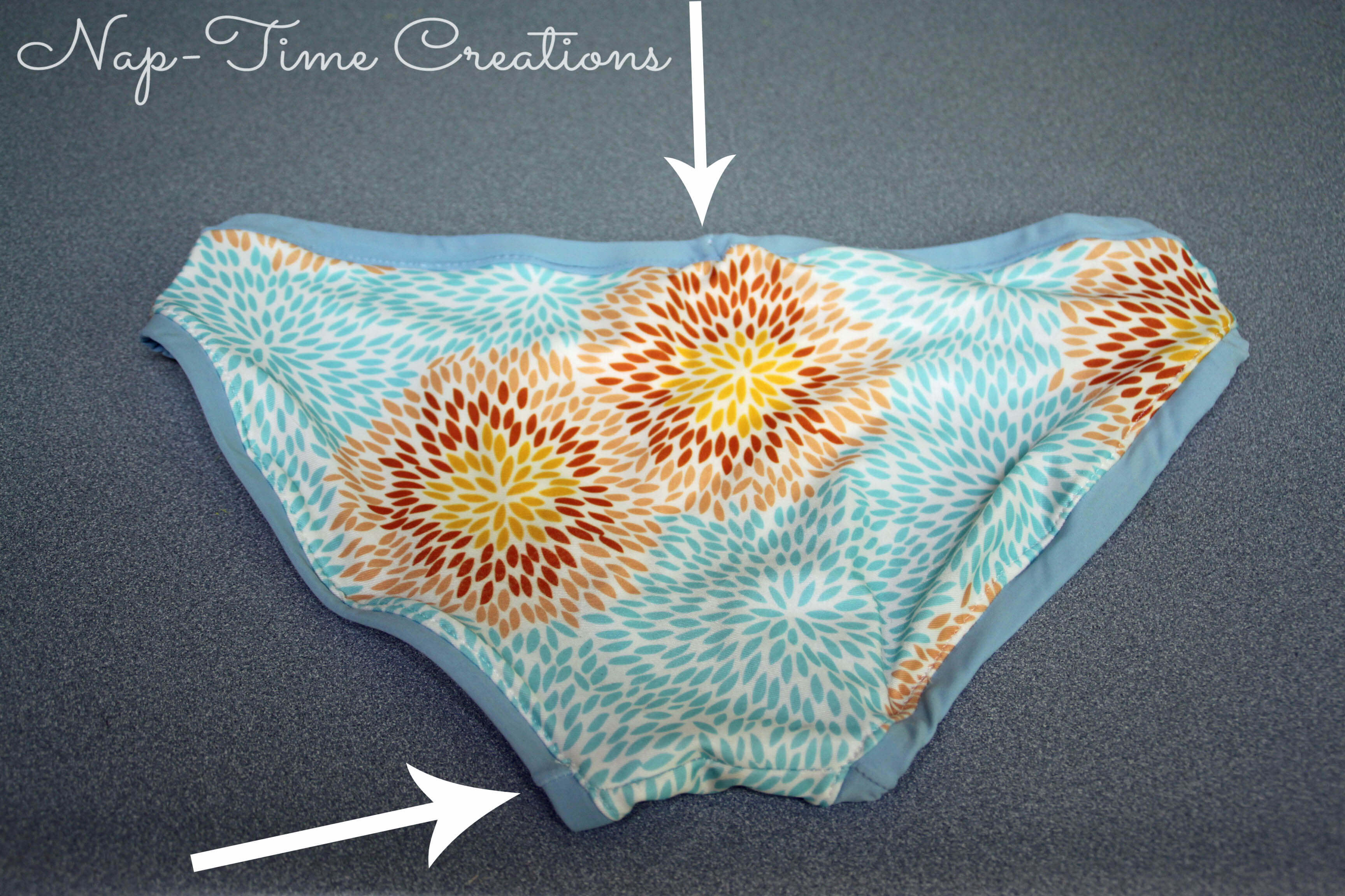 Swimsuit Patterns Free New Inspiration