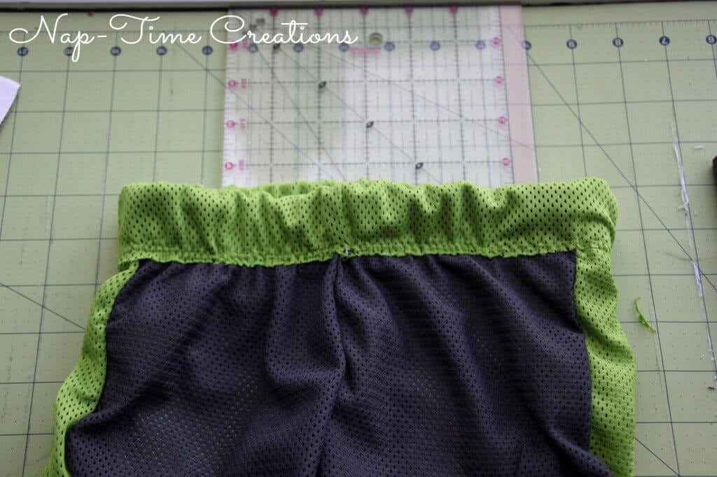 reversable shorts 11