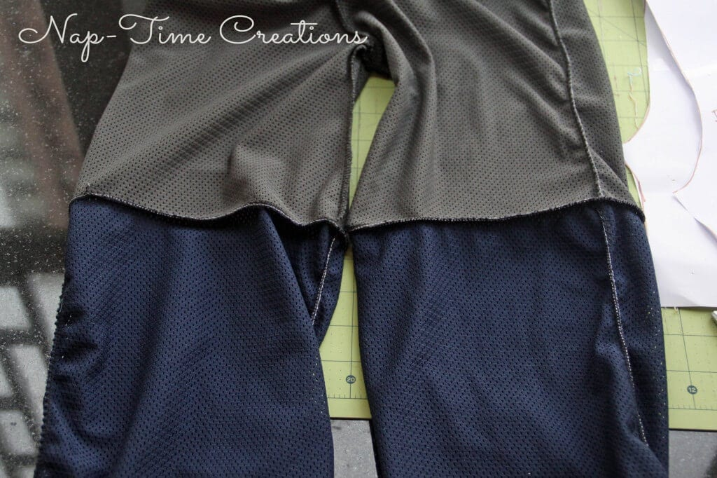 reversable shorts 5