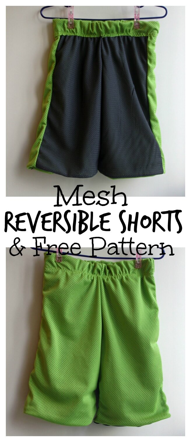 SeeMeSew: Free patterns for kids clothes week