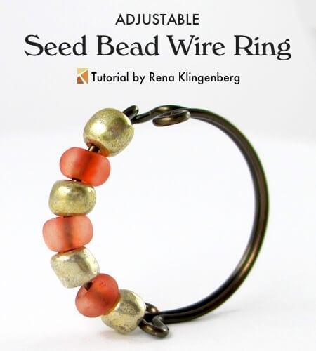 seed-bead-adjustable-wire-ring-tutorial-j