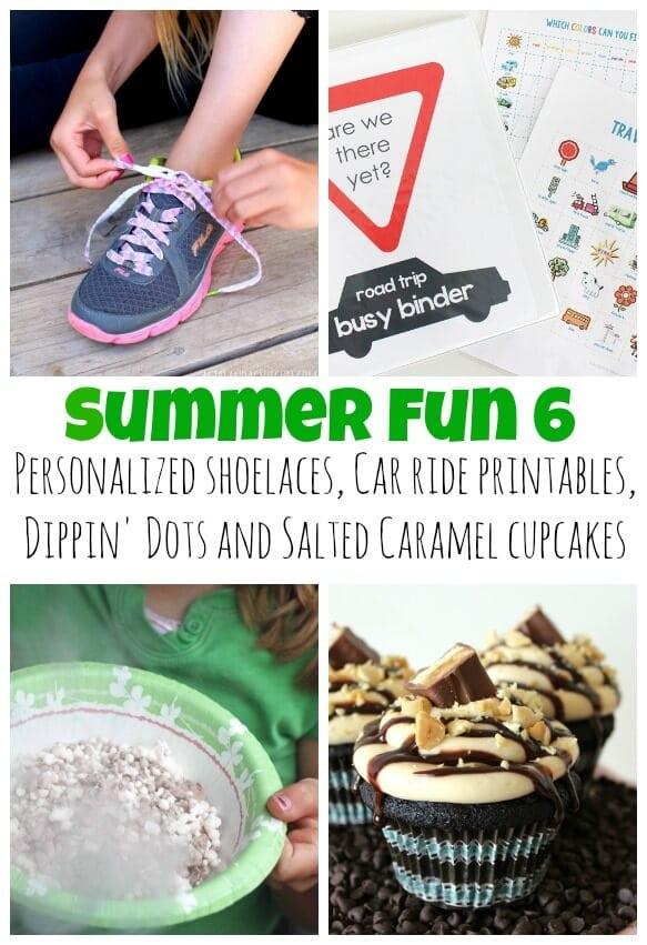 summer fun 6