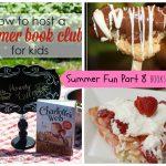 Summer Fun Part 8
